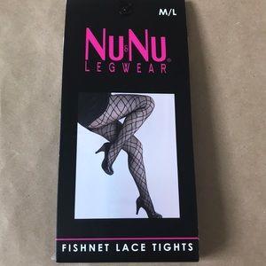 Nu&Nu Legwear